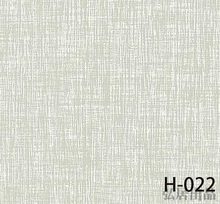 弘居色卡H-022