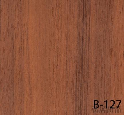 弘居色卡B-127