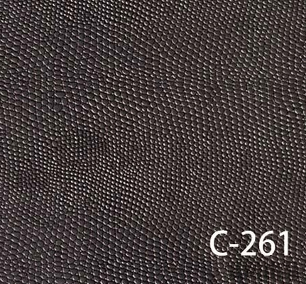 弘居色卡C-261