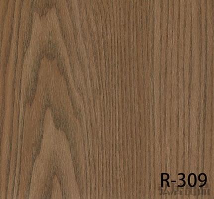 弘居色卡R-309